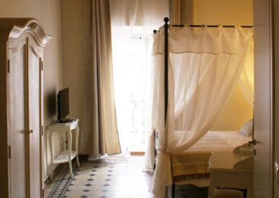 camera doppia in centro a Pisa nel B&B Garibaldi